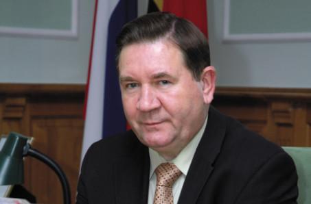 Губернатор Курской области