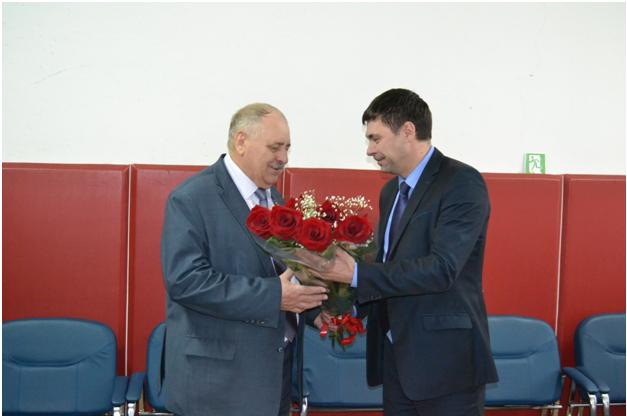 Терехов А. Д. Хижняков А. Н.