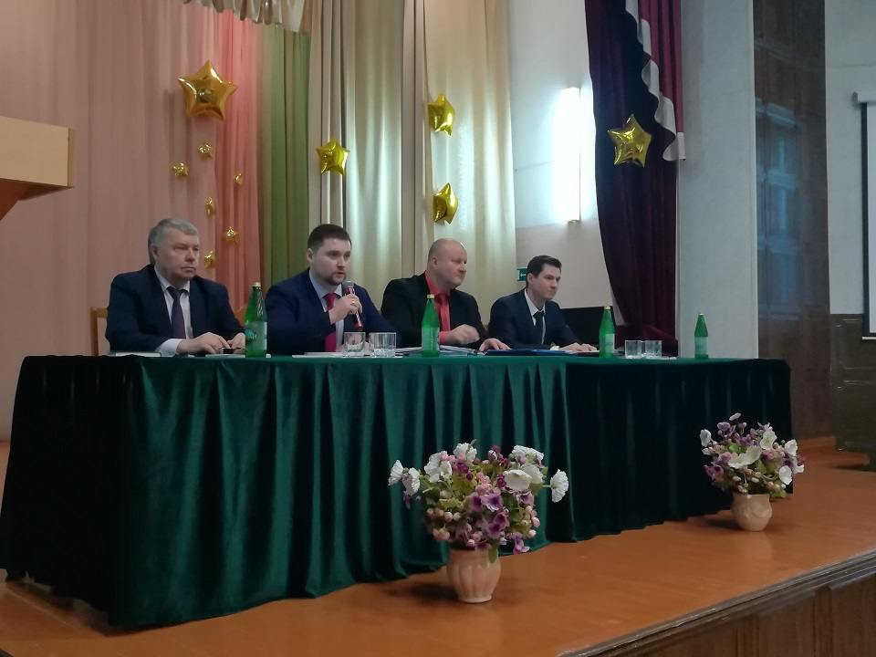 Комитет АПК Курской области