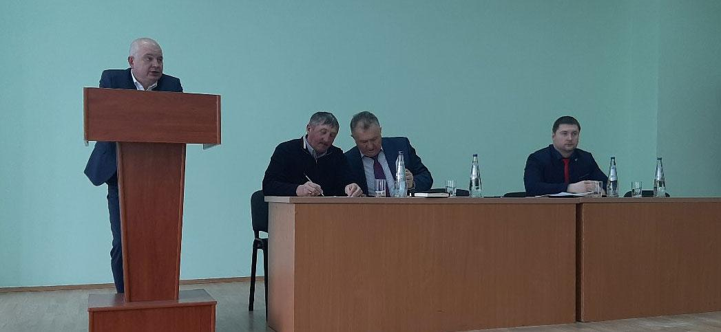 Стародубцев С. И. Музалев И. И